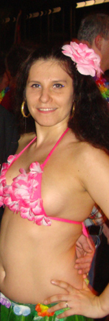 themafeest hawaii percussie
